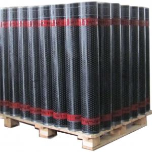 Гідроізоляційний Бітумакс ЕПП 2,0 полеістер (без посипки)