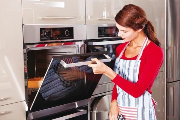 Подключение перенос газовой плиты, духовки