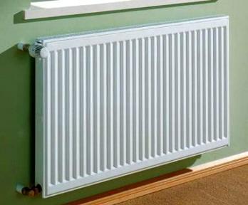 Подключение стальных панельных радиаторов КЕРМИ