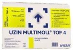 Подложка UZIN Multimoll Top (4mm)