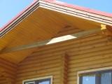 Подшивка ветровой доски м. п. от 50грн