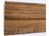 Фото  1 Подшивочный софит металлический цвет -Светлое дерево 2164012