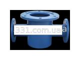 Фото  1 Подставка под гидрант проходная ППДФ 100мм, чугунная 1432250