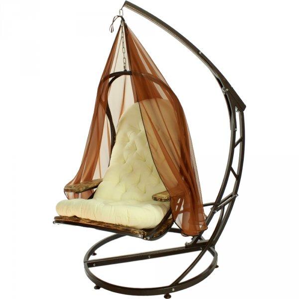 Фото 1 Подвесное кресло Эво - это райское удовольствие! 302841