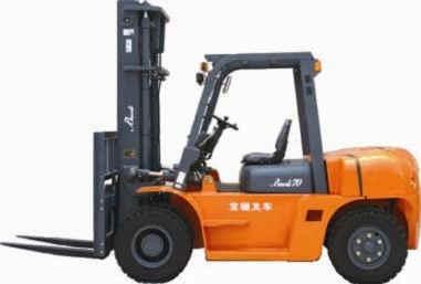 Погрузчик Дизель 3 т. Двигатель Isuzu. Новый, гарантия. Мачта 3 или 4,5 метра . Автомат .