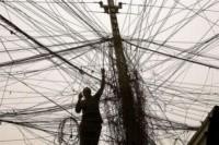 Поиск повреждений электропроводки, кабеля Поиск повреждений электропроводки, кабеля