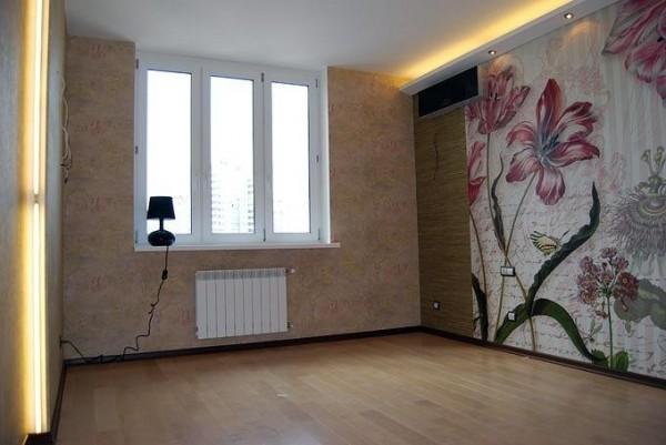 Как сделать ремонт квартир своими руками 30