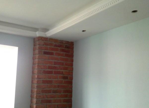 Поклейка виниловых обоев Выполним качественно поклейку стен и потолков обоями