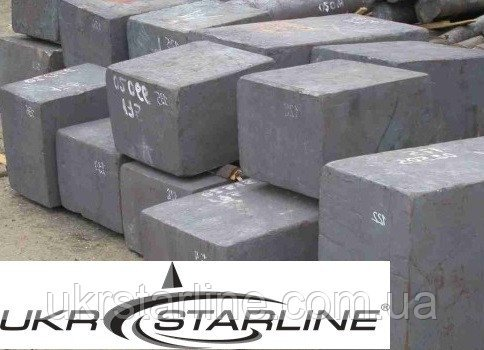 Фото  1 Поковка стальная 520х550х680 ст35, широкий сортамент, различные марки стали 2174814