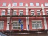Покраска (фасад) м2 от 20грн 1 слой