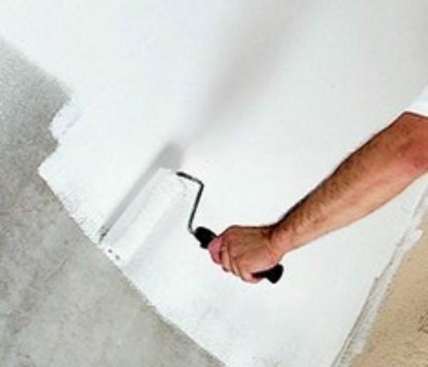 Покраска стен Качественно