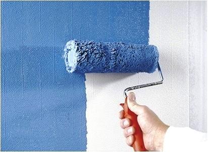 Покраска стен от 15 грн профессионально