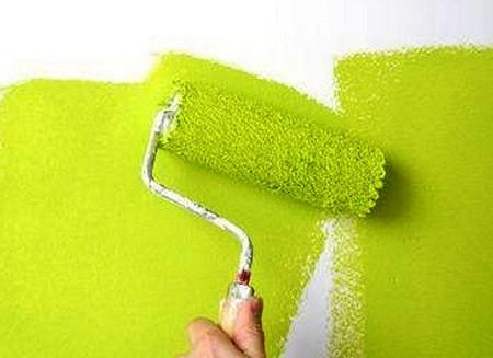 Покраска стен Подготовка под покраску - шпаклевка, выравнивание стен и потолков штукатуркой