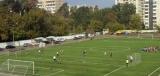 Искусственное покрытие для футбольного поля