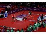 Фото  2 Спортивный линолеум для настольного тенниса TENNIS DE TABLE (Франция) 2238829