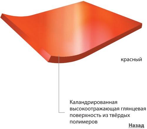 Покрытие для шоу-презентаций Арлекин ХАЙ-ШАЙН™
