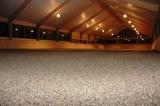 Покрытия для конного спорта (манежи, денники, левады, ипподромы) - решетки ТТЕ