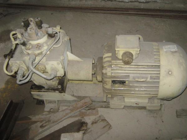 Покупаем компрессоры К2-150, КР-150, ЭК2-150.