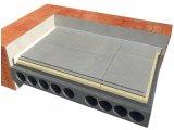 Фото  5 Использование ЦСП плиты как основание для пола под различные покрытия, толщина 52мм ( 5лист 3.84м2) 2058594