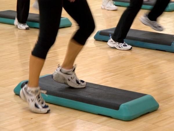 Как сделать степ для фитнеса