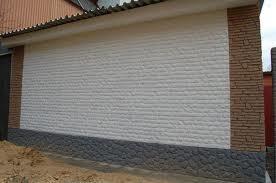 Полифасад – это плиты, отвечающие требованиям ДБН В.1.1-7-2002 «Пожарная безопасность объектов строительства».