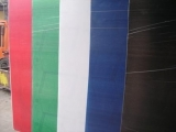 поликарбонат Санекс 4мм. лист размер: 2,1х6 м. прозрачный