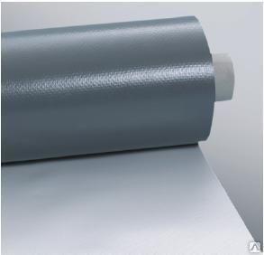 Полимераня кровельная мембрана LOGICROOF V-RP 1.5 мм 2.05*10 м