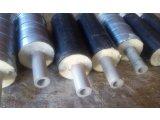 Фото  2 Предизолированные трубы (стальные, ППР) в полиэтиленовой и СПИРО оболочке в ассортименте 2908852