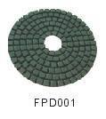 Полировальный флекс (черепашка) FPD001