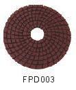 Полировальный флекс (черепашка) FPD003