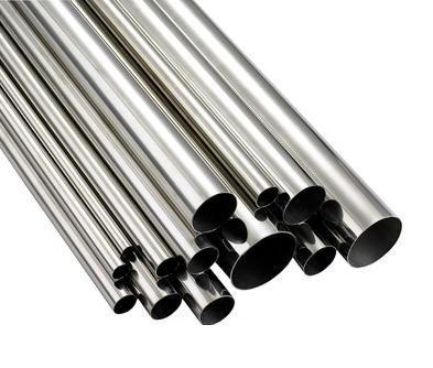 Полированная нержавеющая труба AISI304 50*50*1,5 мм