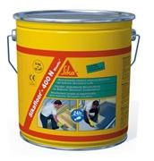 Полиуретановое, эластичное покрытие для полов Sikafloor®-400 N Elastic