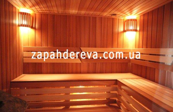 Фото 5 Вагонка Ольха Одесса и область 302656