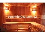 Фото 1 Лежак брус полок для сауни, бані Ужгород 327332