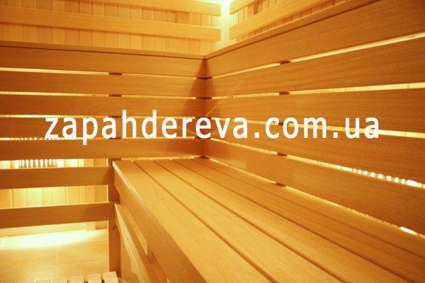 Фото 1 Брус полиць ( лежак ) для лазні та сауни 149245