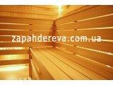 Фото 1 Брус полиць Золочів (лежак) для бані та сауни 149245