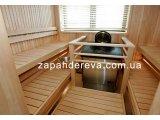 Фото 1 Полиці для сауни, бані, лежак липовий Житомир 152982