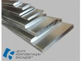 Алюминиевая полоса (шина) 100*3 мм. Доставка по всей Украине.