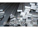 Полоса (шина) алюминиевая 10х120мм АД0, АД31Т ГОСТ 15176-89