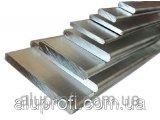 Полоса (шина) алюминиевая 10х30мм АД0, АД31Т ГОСТ 15176-89
