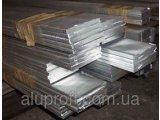 Полоса (шина) алюминиевая 10х40мм АД0, АД31Т ГОСТ 15176-89