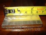 Полоса (шина) алюминиевая 6х60мм АД0, АД31Т ГОСТ 15176-89