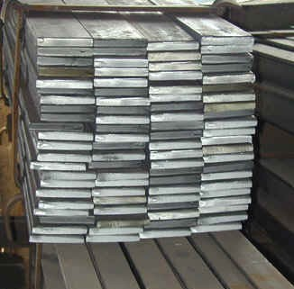 Полоса сталь у8а размер 40х500х1740 мм