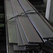 Полоса стальная в ассортименте (20-60х4-10 мм). Мера, НДЛ.
