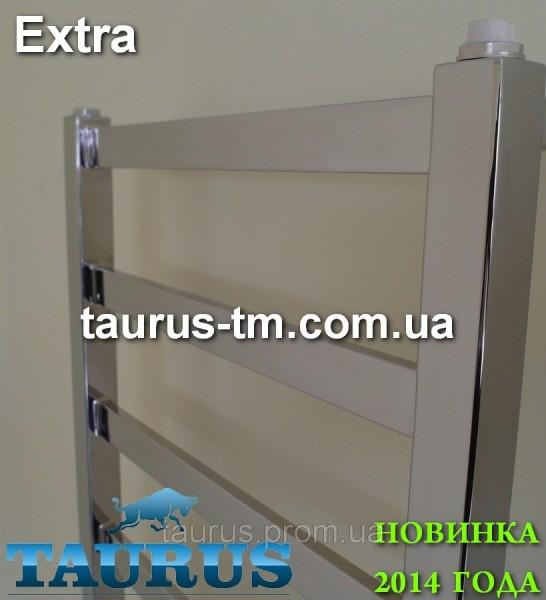 Полотенцесушитель Extra 15 ширина 400 мм.