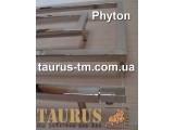 Полотенцесушитель Phyton 10. Высота 670 мм, ширина 1100 мм. ТМ TAURUS изготавливает размеры под заказ.