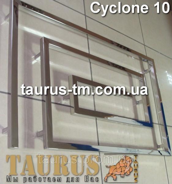 Полотенцесушители Cyclone 10, 1200 мм