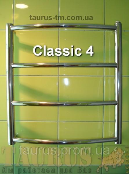 Полотенцесушители Лесенка Classic 4 размер 400 мм
