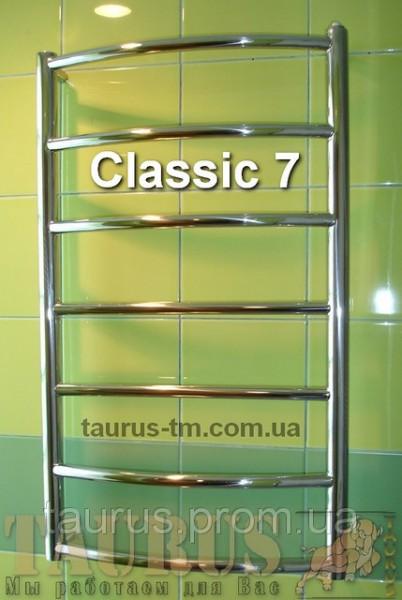 Полотенцесушители лесенка Classic 7 размером 450 мм