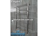 Полотенцесушители лесенка Elegant 7/2 размером 450 мм